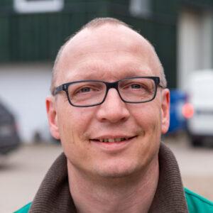 Herr Ronny Kölpin - Schädlingsbekämpfung Brodowski